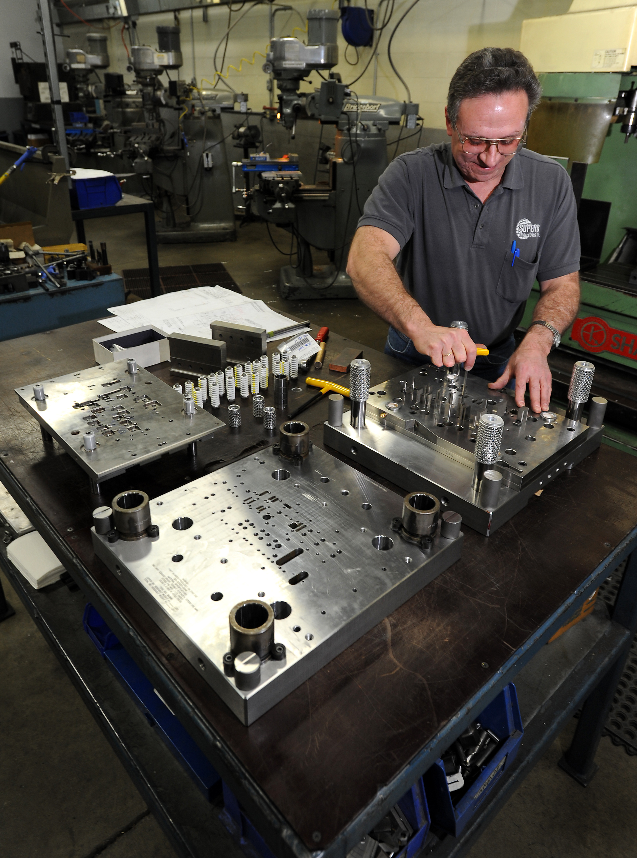 Manufacturing Success from the Heartland