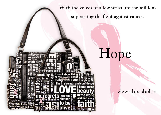 Hope Is Available In The Miche And Classic Bag Sizes