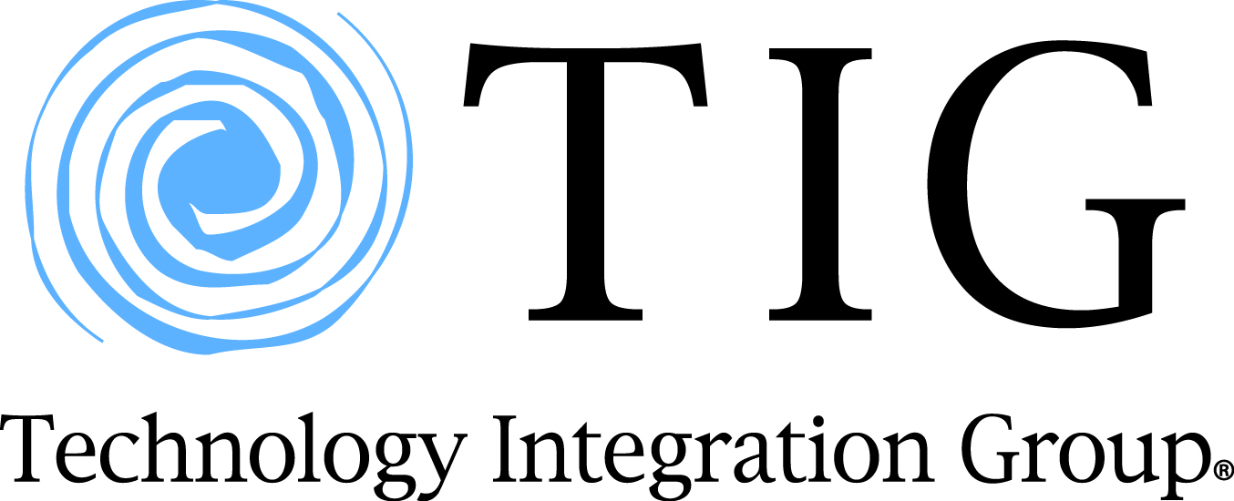 tig technology integration information certification iso achieves 2008 solution visit