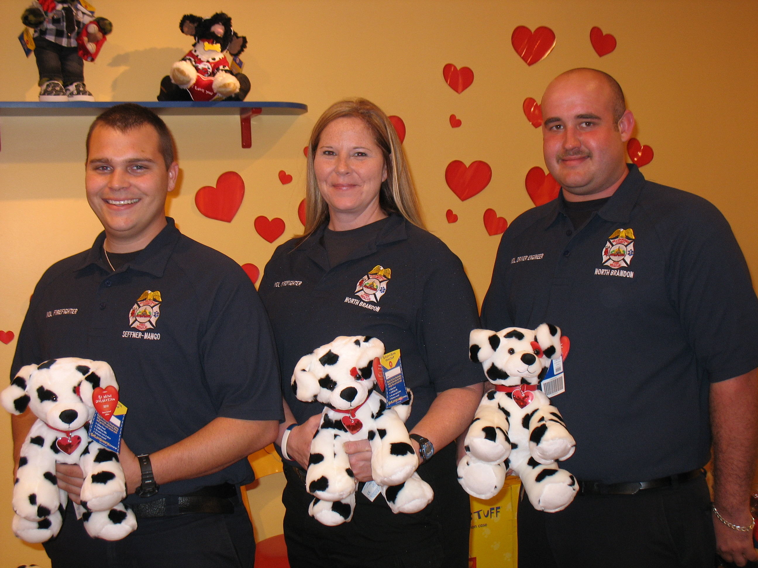 Nusurance Build A Bear Workshop And Chick Fil A Stuffed Animals For