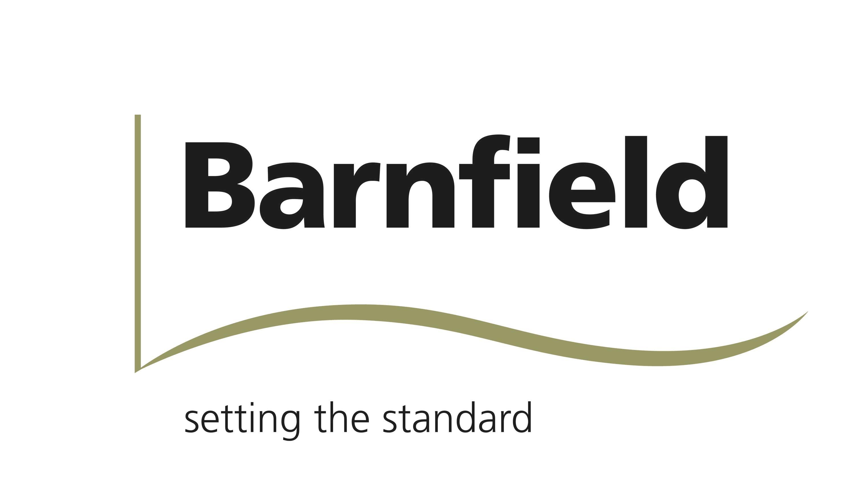 Barnfield Chief Executive Welcomes Accreditation Status