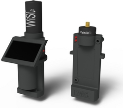 WiSI Low-Power Wireless Sensor Interface