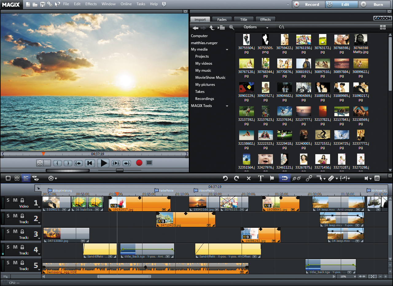 digital media converter pro download