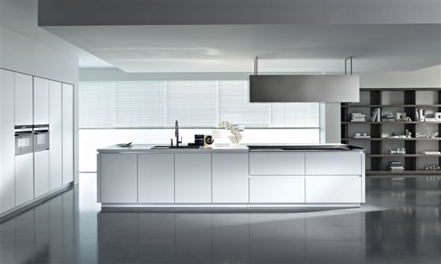 Pedini Italian Dune Kitchen Picture 2