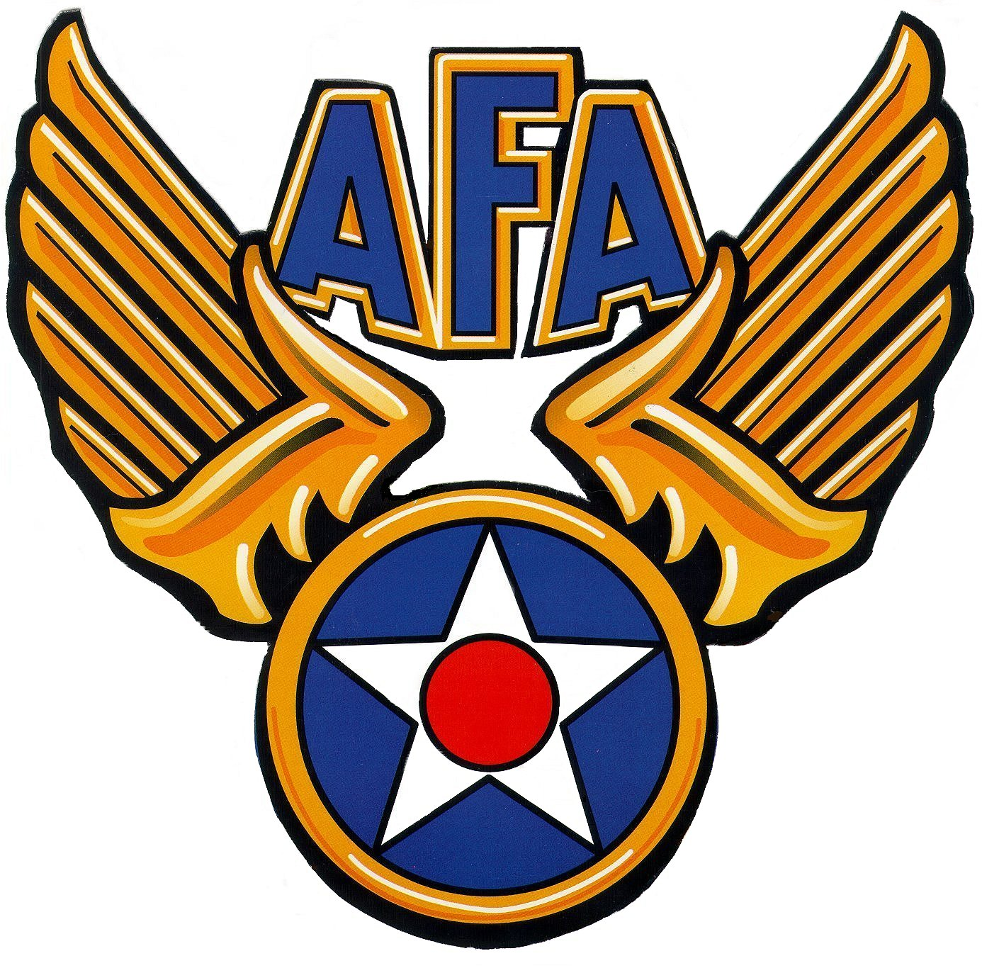Usaa Contact Us >> Air Force Association Taps USAA for Financial Services