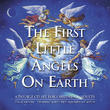 Angels, Heaven, meditation, lullaby, storytelling, Lia Scallon