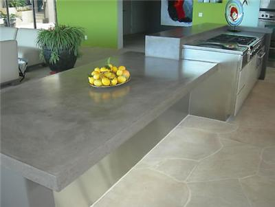 5 Reasons DIY Concrete Countertops Are Not an Ideal Spring ...