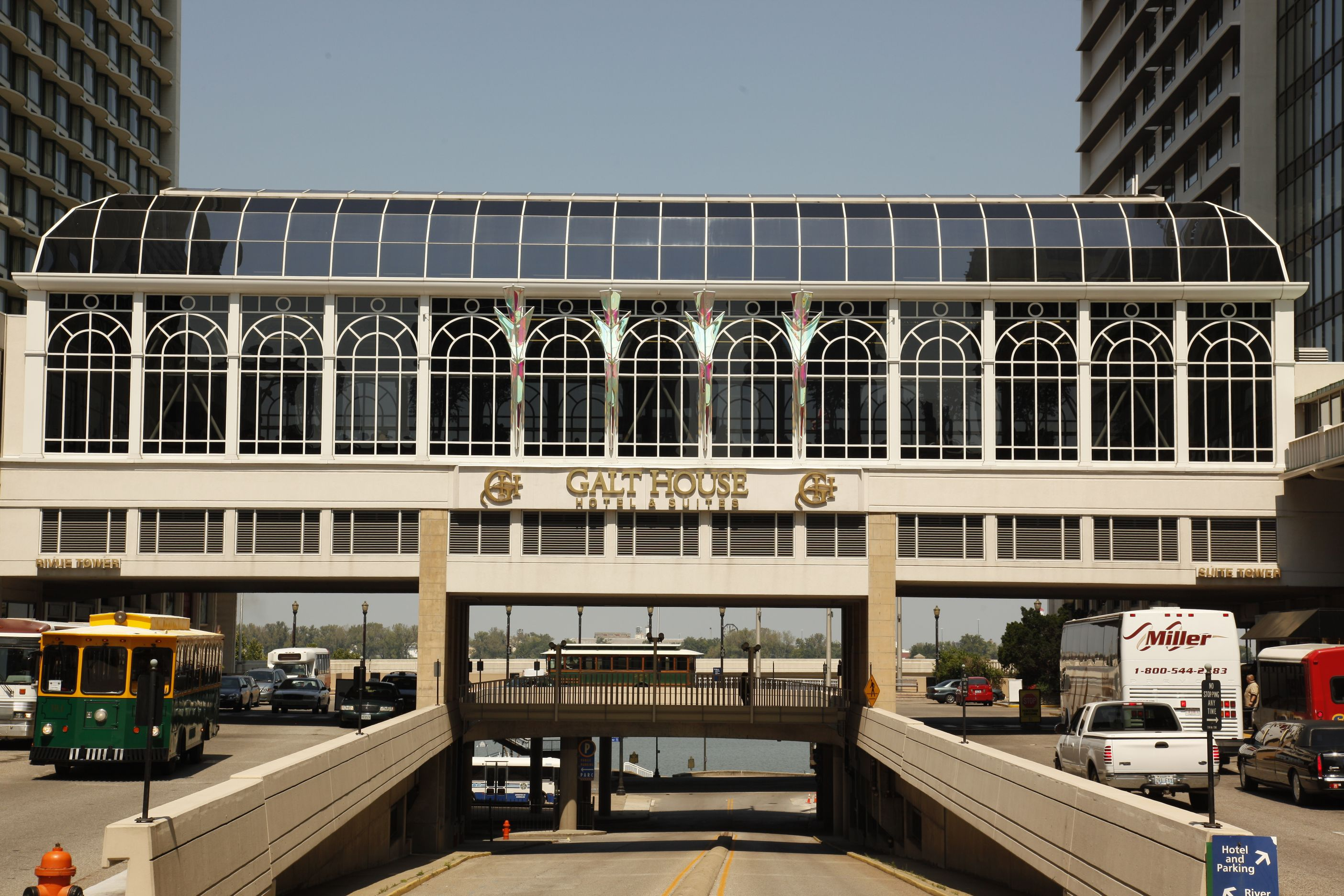 Galt House Hotel Jpgthe The Heart Of Louisville Is One Largest Hotels In Southeast