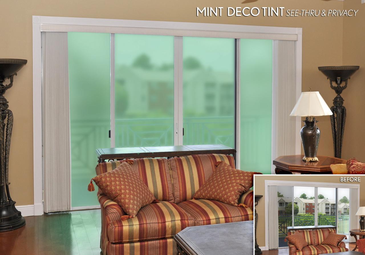 Tint Glass Door Glass Door Ideas