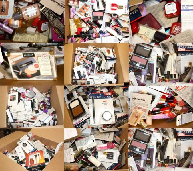 Name Brand Cosmetics Wholesale Branded Cosmetics Starting as low as $0.58 per piece. Great lot for ebayers!