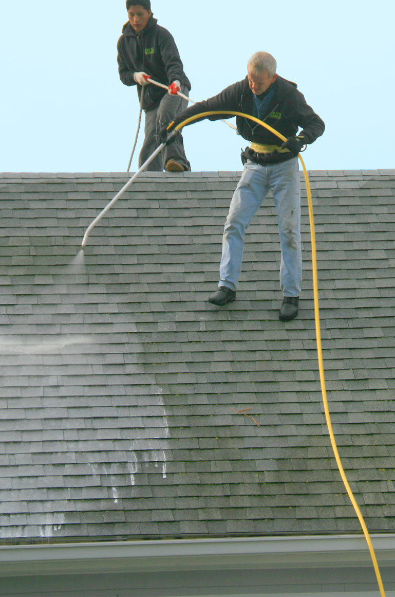 O Lyn Roofing Contractors Inc Brings Professional And