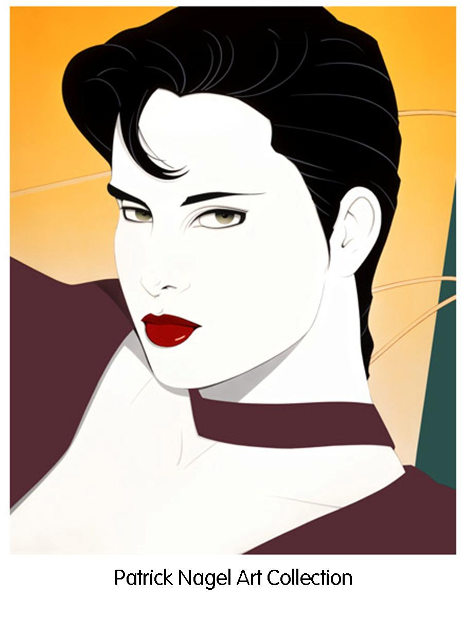 Patrick Nagel Jewelry Luxury And Fashion Accessories To