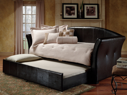 New Metal Beds And Daybeds Unveiled By Home And Bedroom