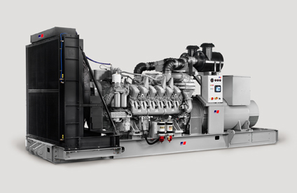 MTU's New Electric Drilling Package to Make North American