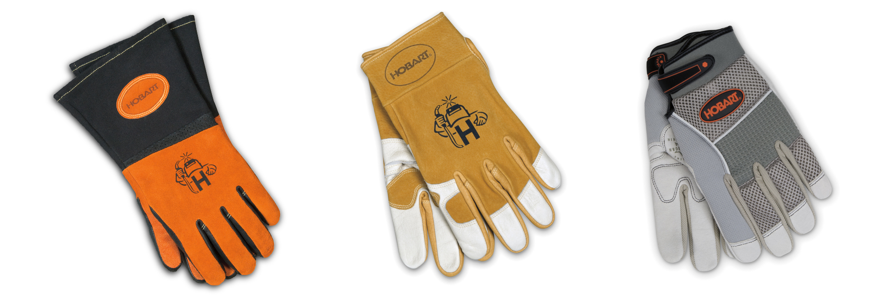 Hobart Adds Four New Glove Options to Full Line of Welding ...