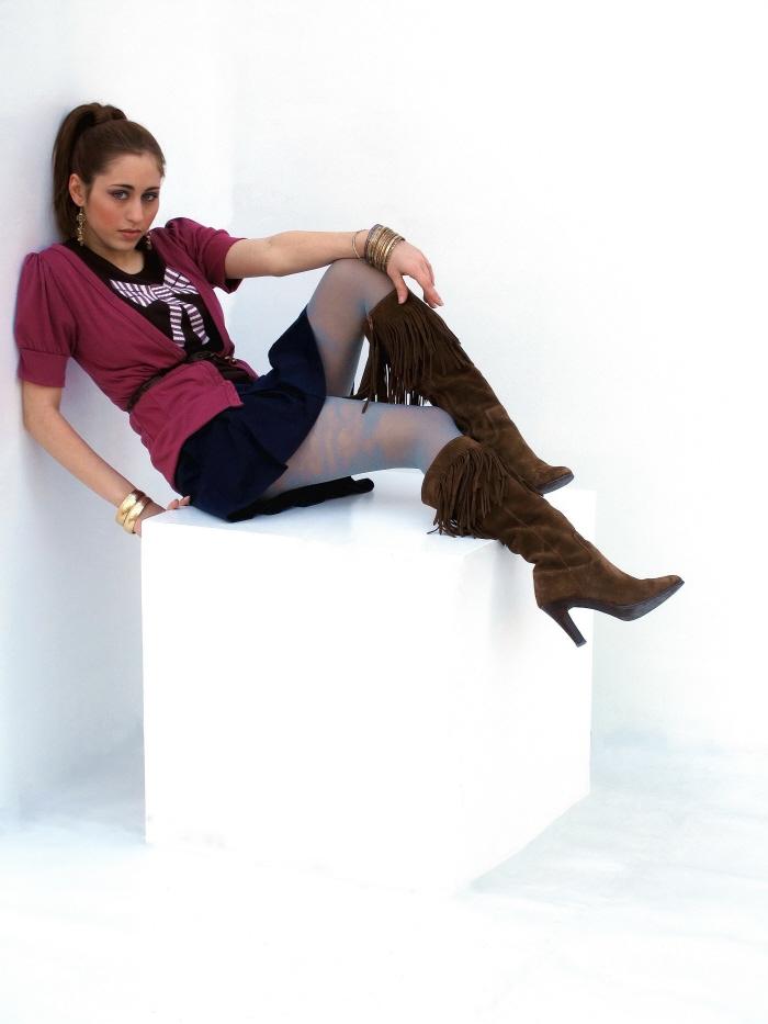 Modelos fotos adolescentes