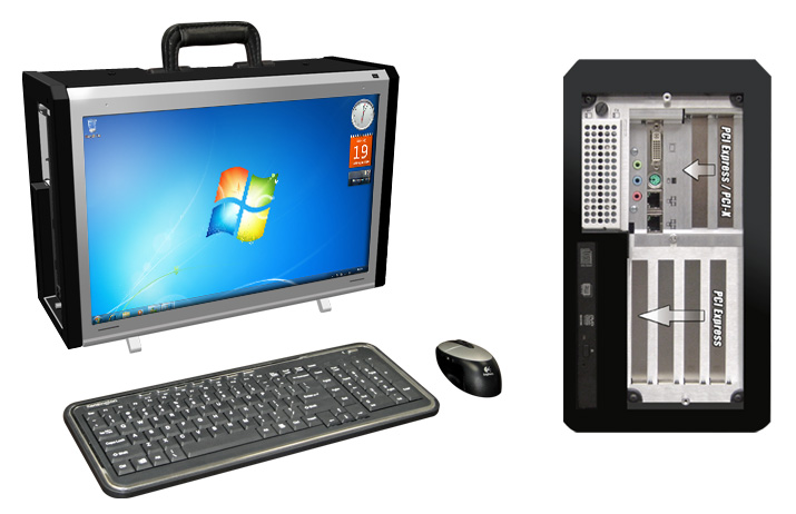 NextComputing Releases the NextDimension Evo Plus HDNextComputingu0027s latest high-performance portable computer offers massive storage capacity and enhanced ...  sc 1 st  PR Web & NextComputing Announces New High-Performance Portable Server with ...