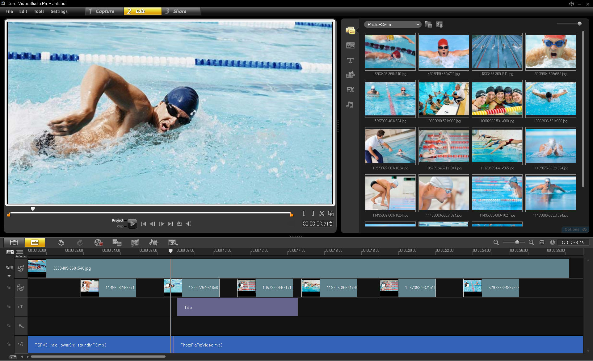 Buy VideoStudio Pro X3