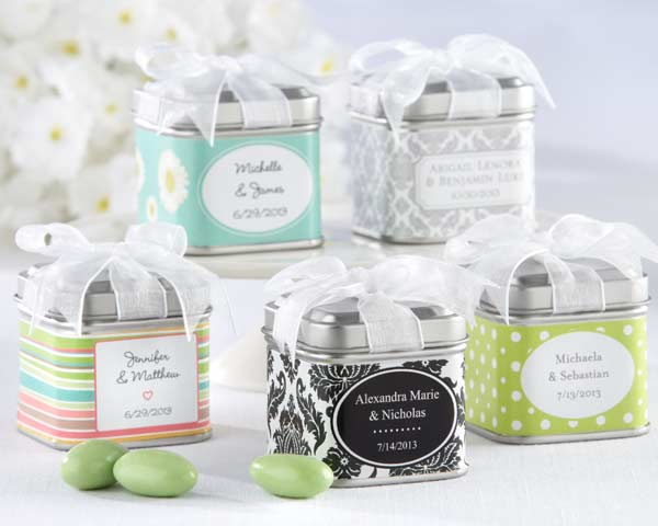 Personalized Gift Express Wedding Favors Boutique Opens