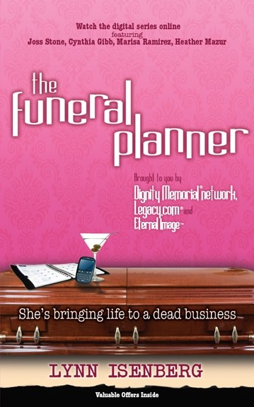 the funeral planner launches new digital series featuring joss stone