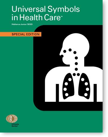 New Universal Health Care Symbols Transform Wayfinding