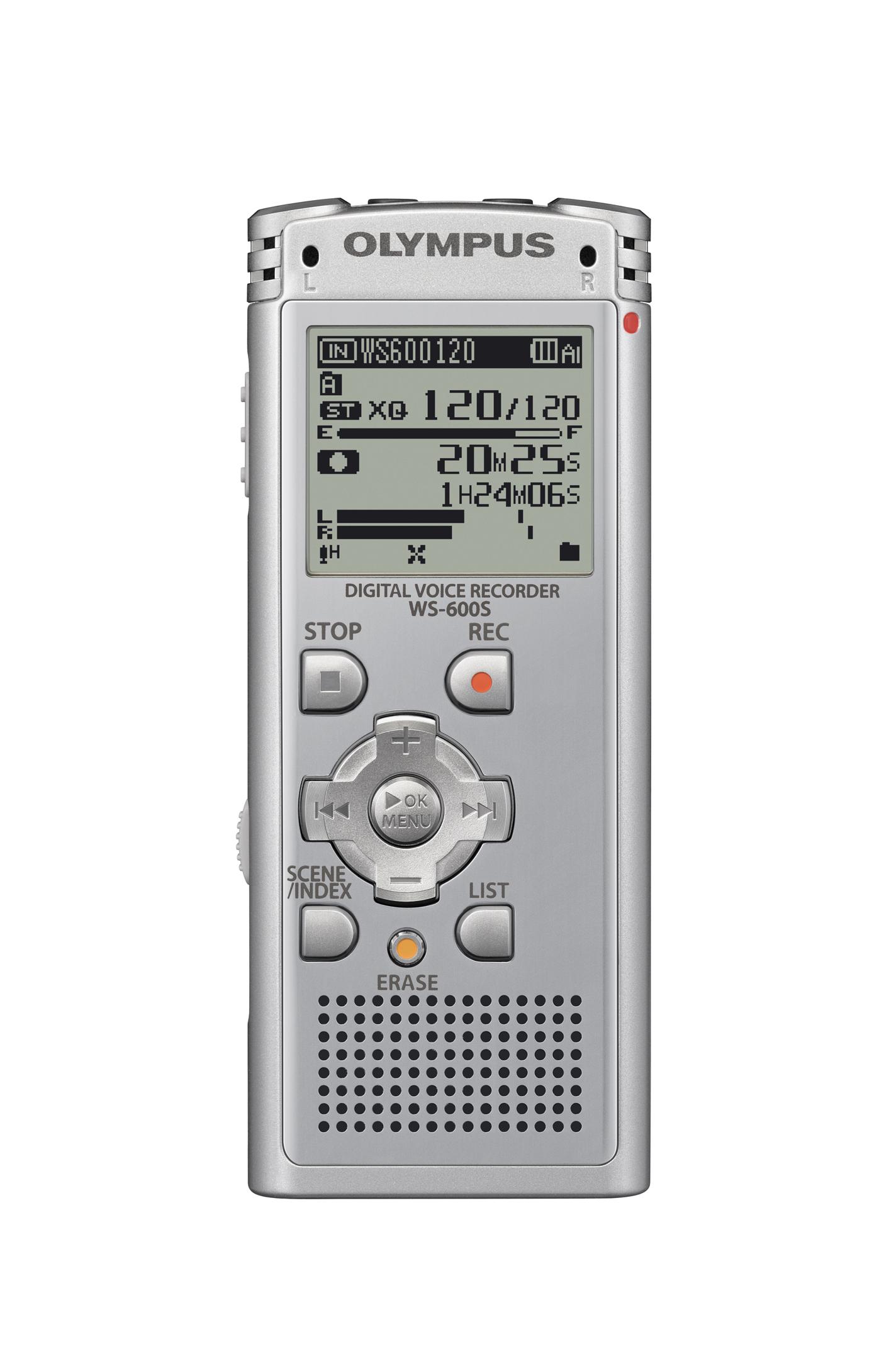 new olympus ws series digital audio recorders offer cutting edge rh prweb com Olympus Digital Voice Recorder olympus digital voice recorder ws-700m instructions