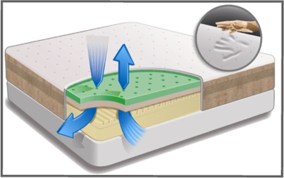 Tempflow Changes Future Of Mattress Industry With