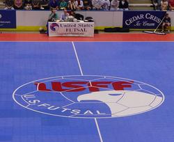 USA futsal championship surfaces by SnapSports