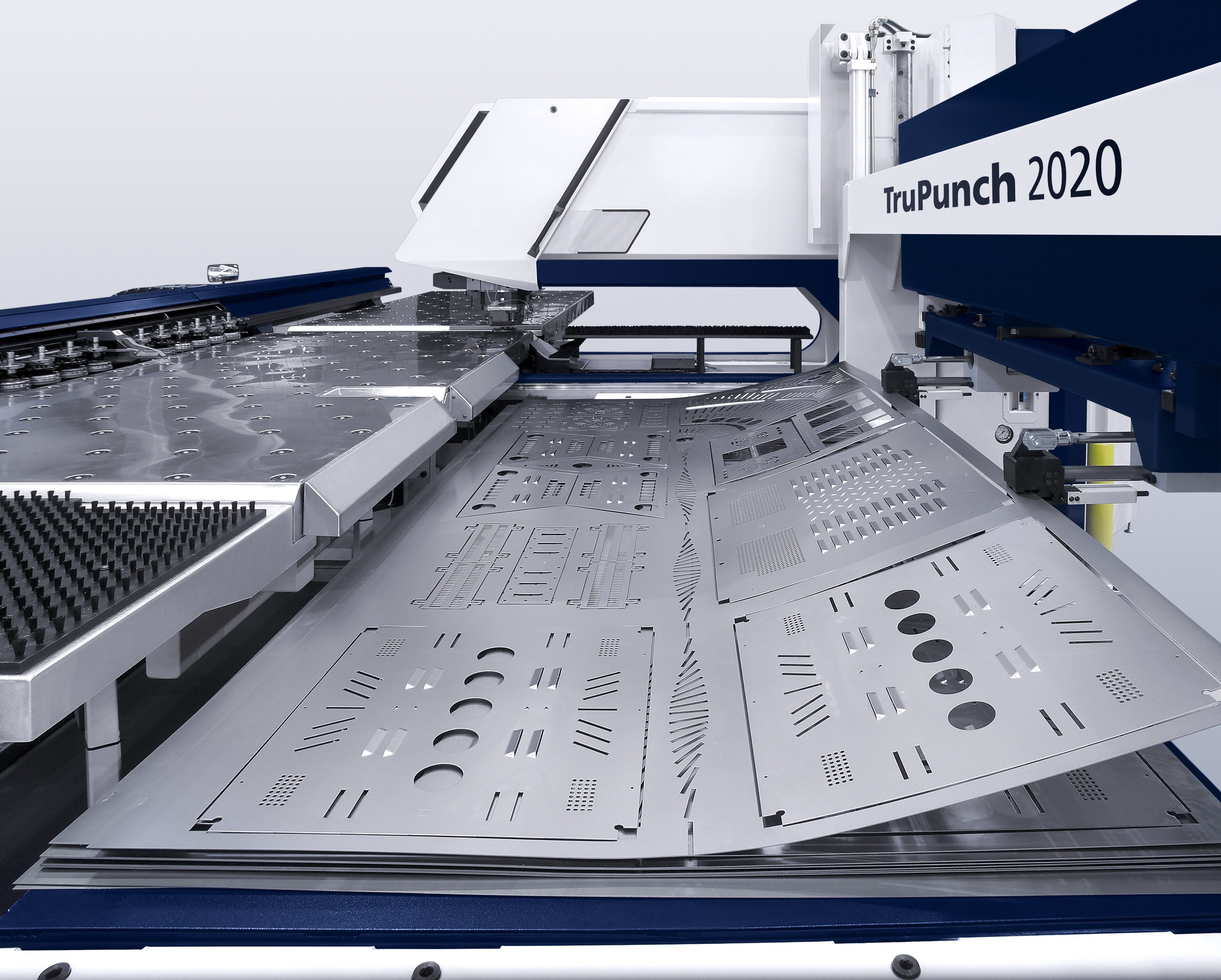 Marlin Steel Purchases Fastest Precision Sheet Metal