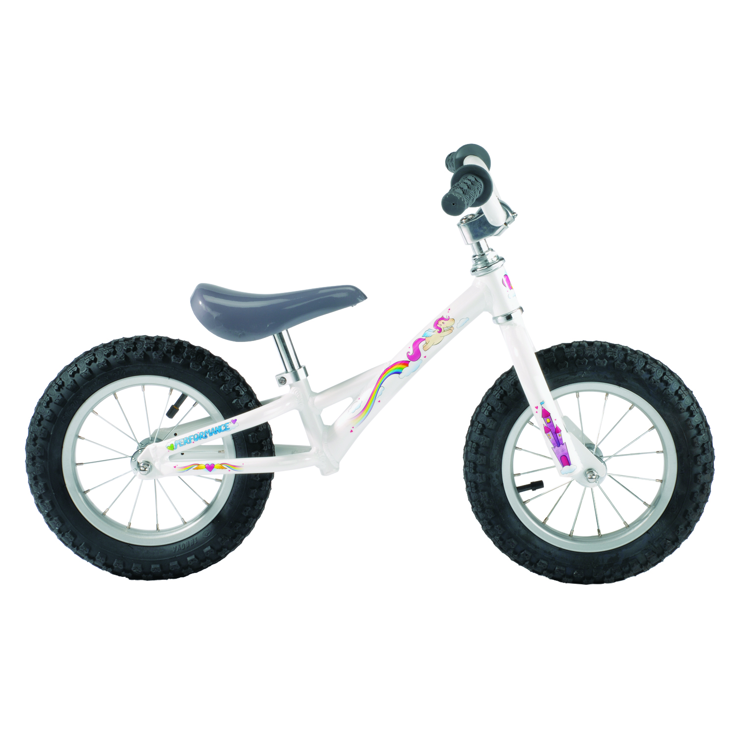 New Line of Kids Bikes from Performance Bicycle®: Cool For
