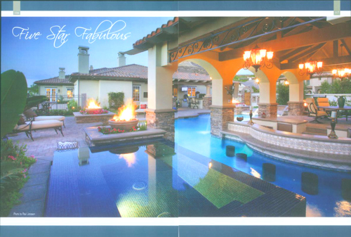Scott Cohen S Poolscapes Book Offers Refreshing Ideas For