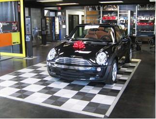 Swisstrax And Kelstar Group Supplying Car Flooring