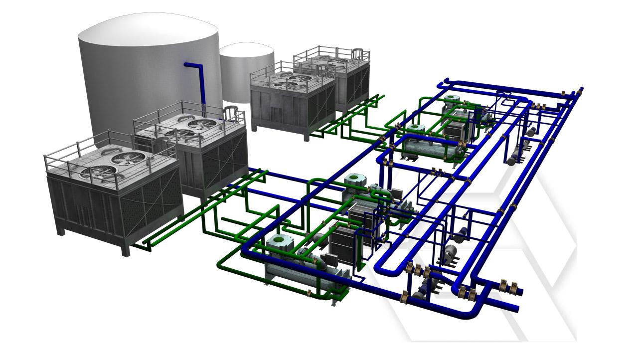 Qa Graphics Expands 3d Design Capabilities For Equipment