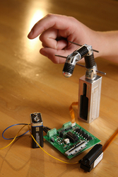 Global Microcontrollers Market to Reach $16.1 Billion by 2015, According to New Report by Global Industry Analysts, Inc.