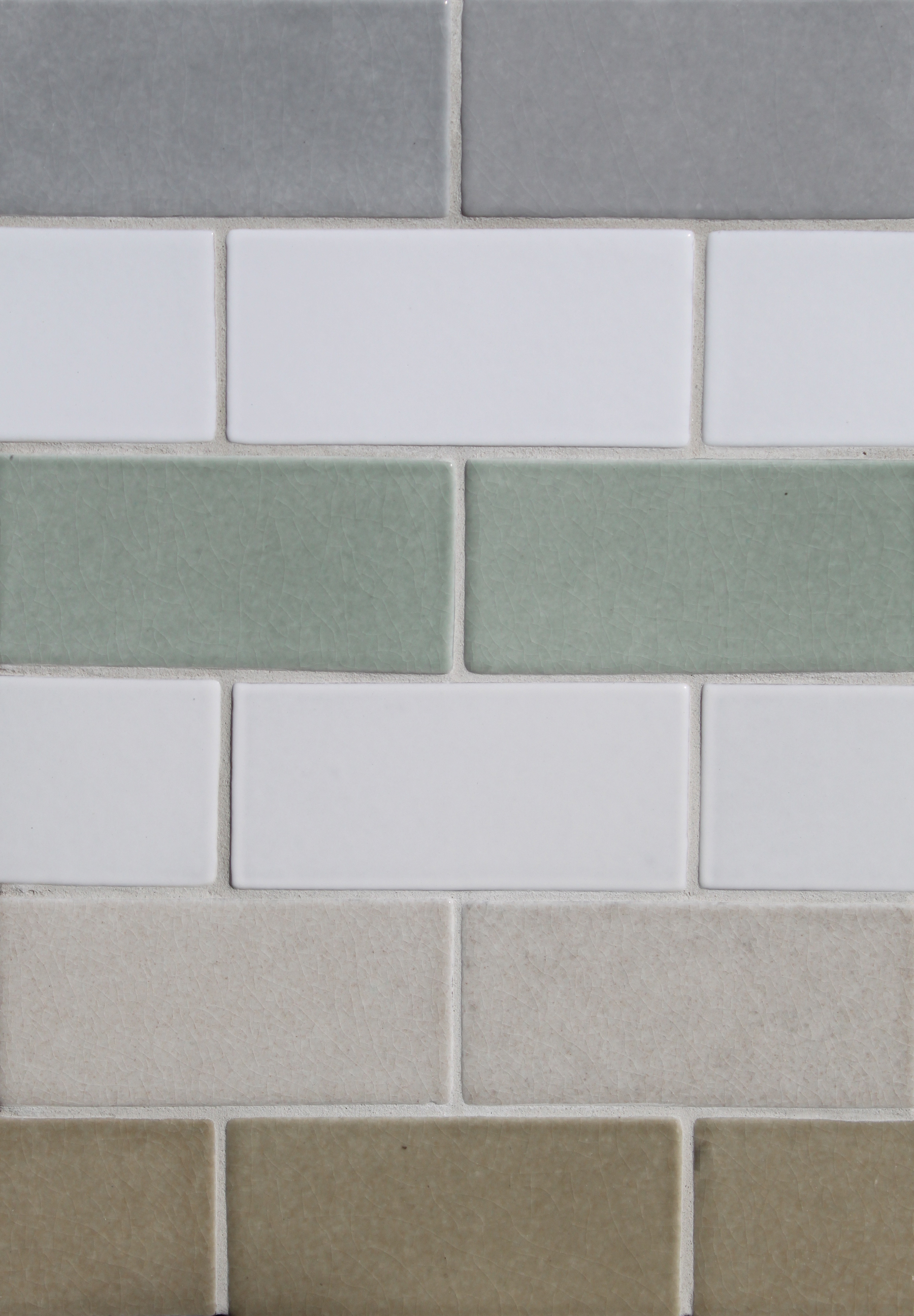 Fireclay Tile Enhances Debris Series Recycled Tile With New Express