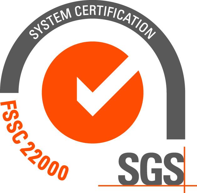 Van Eeghen International (North America) Inc  Gains FSSC 22000