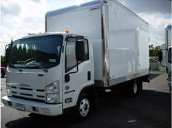 Reynolds Buick GMC Offers Great Prices on Isuzu Commercial ...
