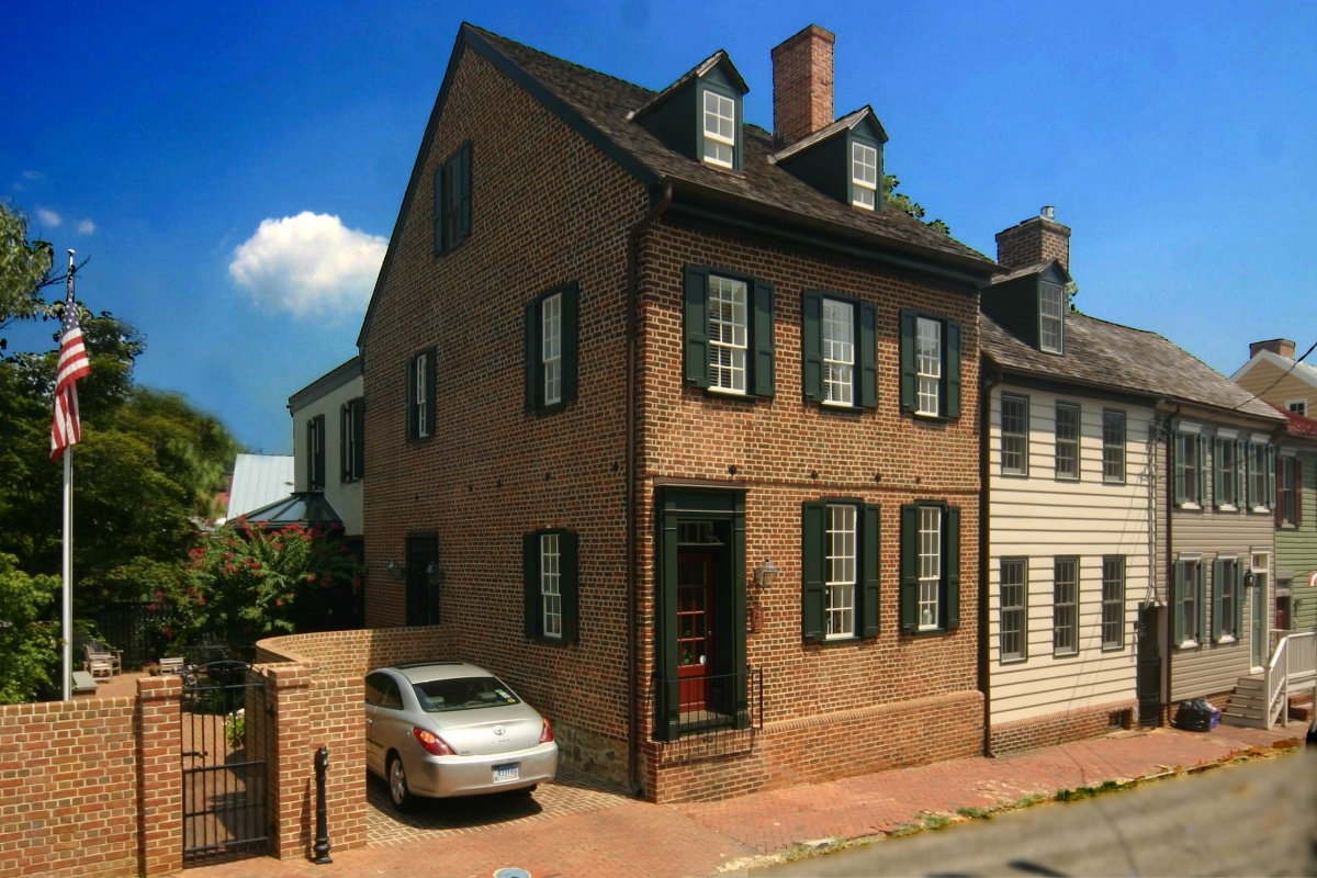 Historic Annapolis Homes For Sale Start To Soar In Value