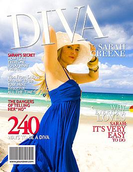 yourcover com the original fake magazine cover site releases new