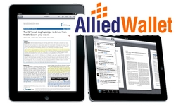 Allied Wallet to give away iPad2s to their top ISO and merchant account resellers