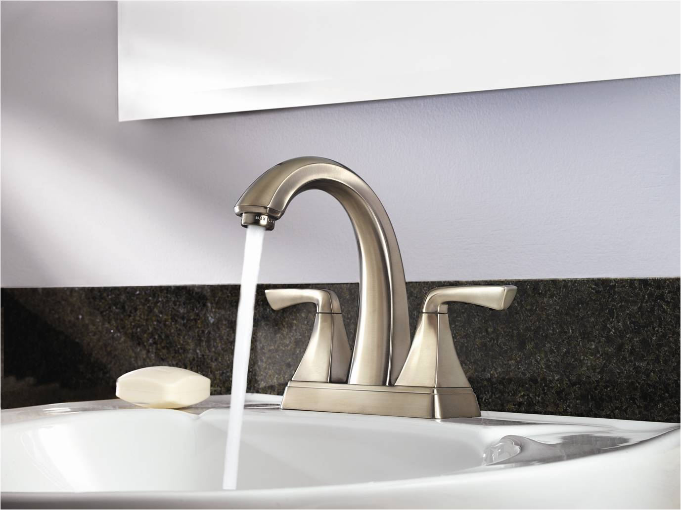 Price Pfister Debuts Elegant Selia Bath Faucet - Pfister selia bathroom faucet