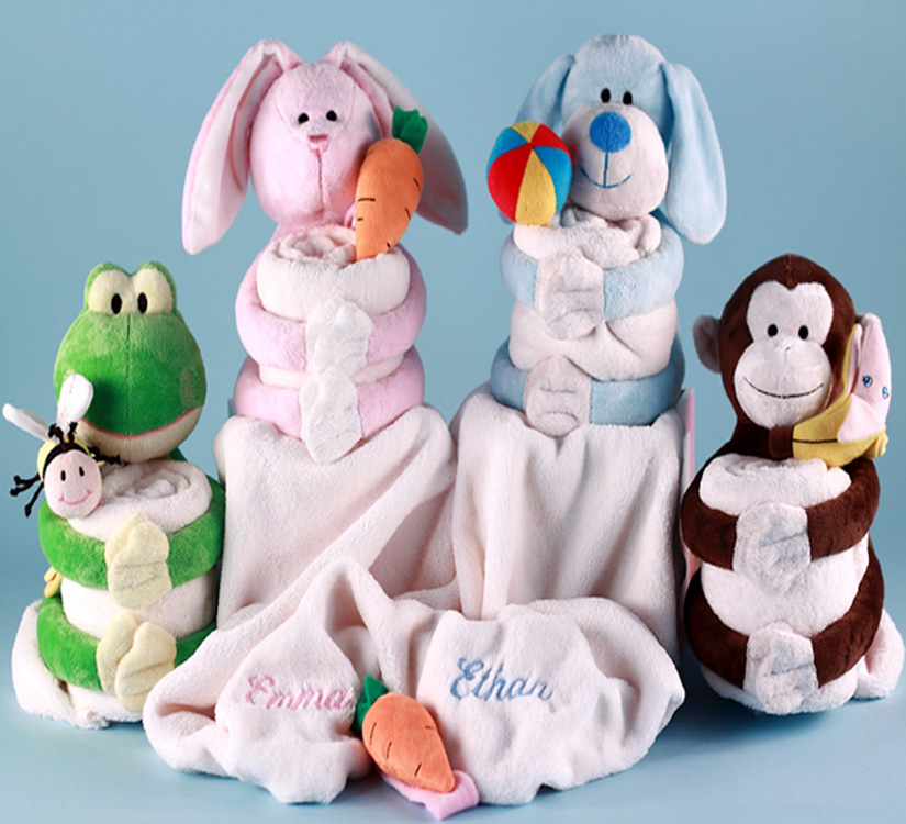 Babygiftcreations Com Introduces New Silly Phillie Baby Gifts For
