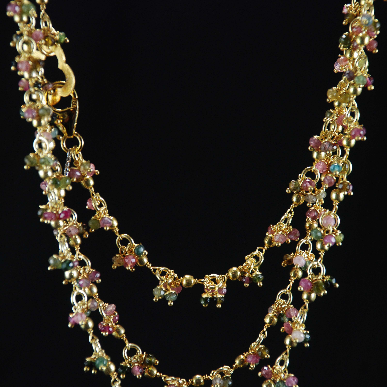 strut gossip girl style with tzen jewelry
