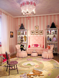 Rooms By Zoyab Releases Wizard Of Oz Dorothy S Room Video To Promote Kips Bay Decorator Show House For Charity