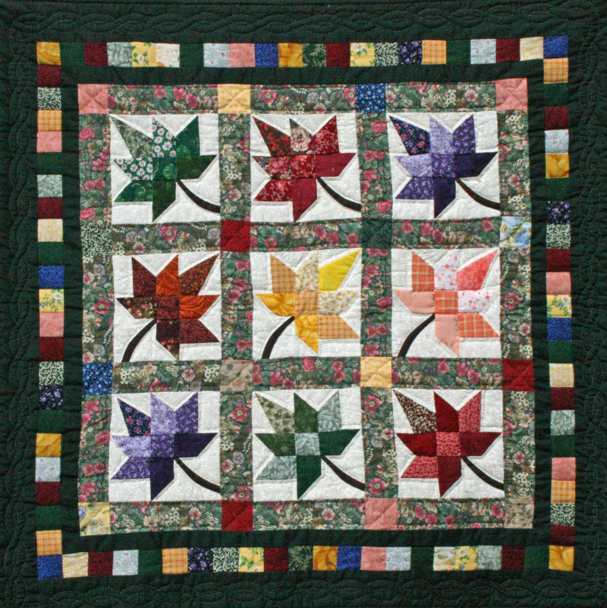 Amishquiltshop Net Provides Authentic Amish Quilts From
