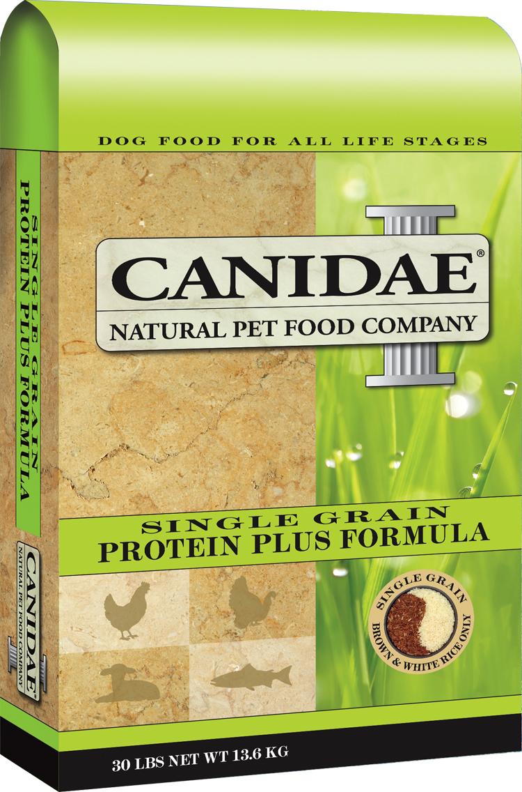 All Natural Dog Food