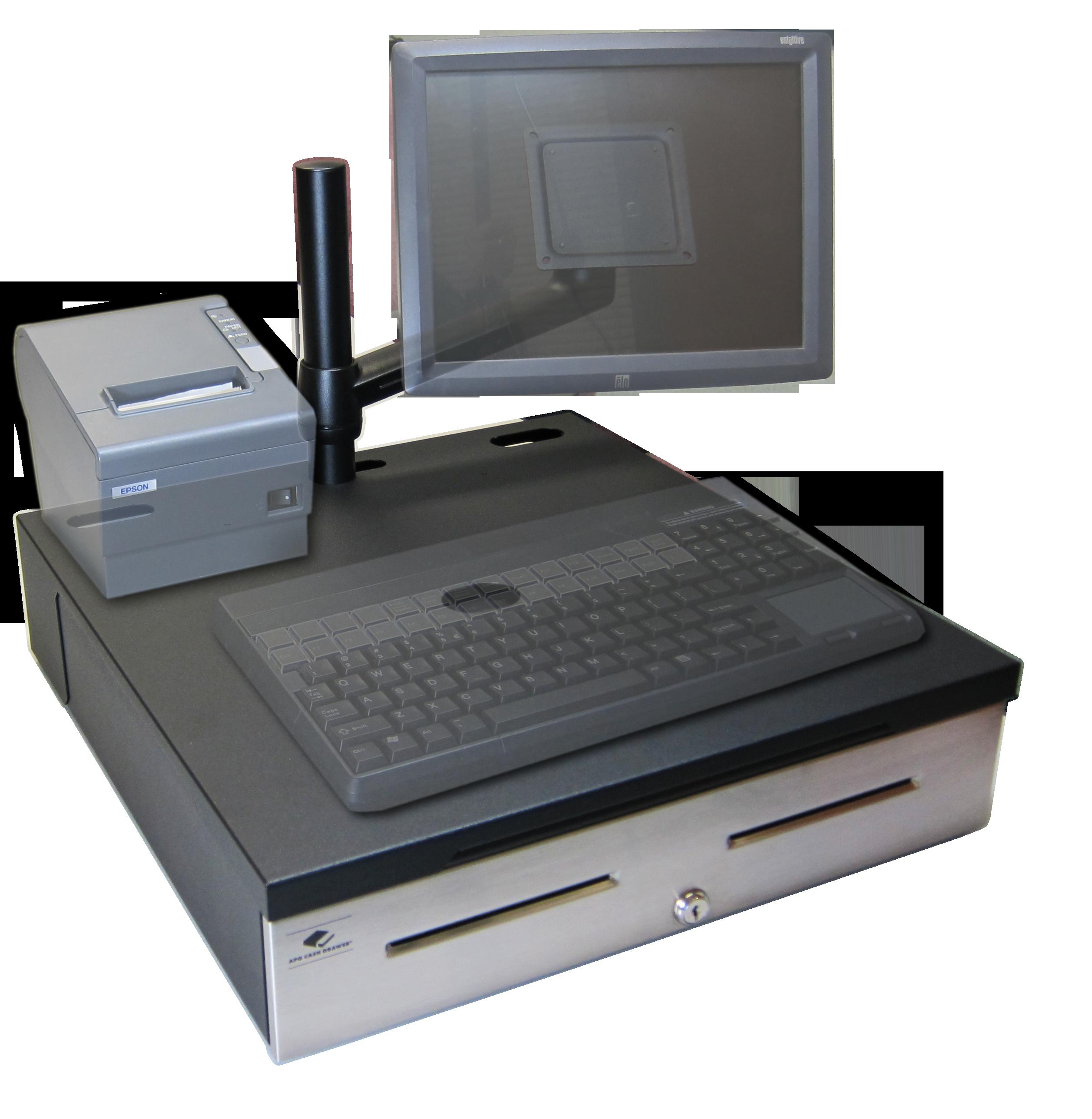 doc cash drawer site preparation apg cd pdf guide
