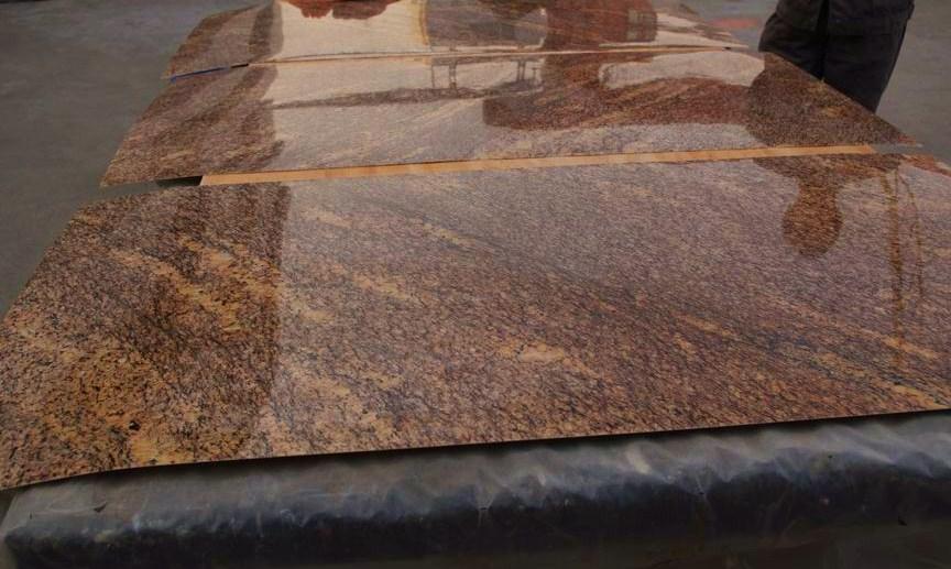 Genial ... Earth Anatomy Thin Granite Veneer / Thin Panel GraniteThin Panel Granite  ...