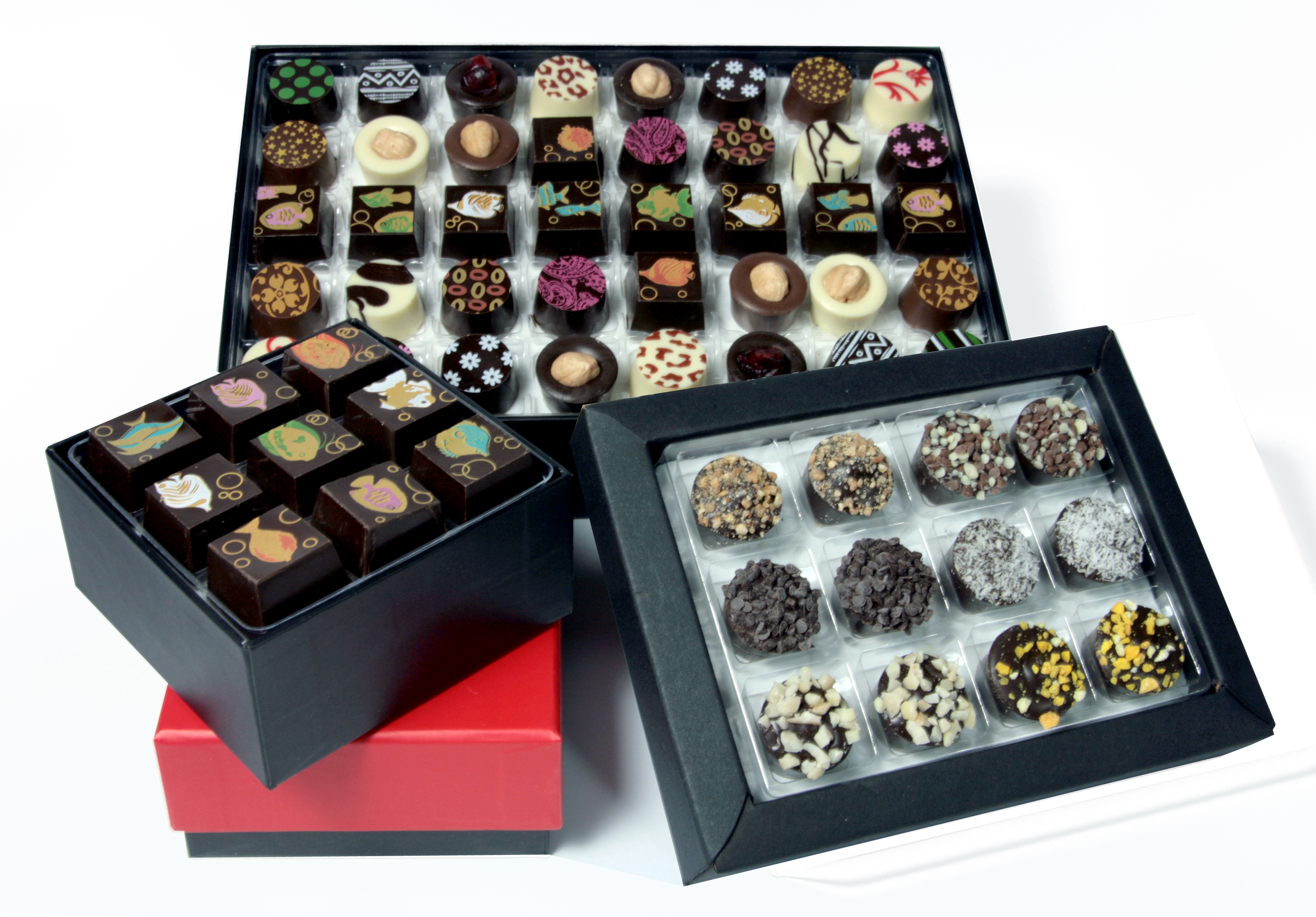 leading miami chocolate company adds free samples to 2010