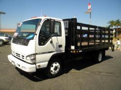 Popular Isuzu Commercial Trucks Dealer, Reynolds Buick GMC ...